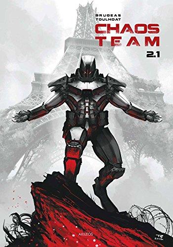 Chaos Team - Saison 2 T1