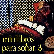 Minilibros para soñar 3