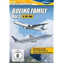 Flight Simulator X - Boeing Family Vol. 3 (767) (Add - On) - [PC]