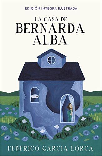 LA CASA DE BERNARDA ALBA (COLECCION ALFAGUARA CLASICOS)