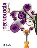 Código Bruño Tecnología ESO Nivel II Andalucía - 9788469614082