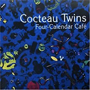 Four Calendar Cafe: Remastered/Limited Edition