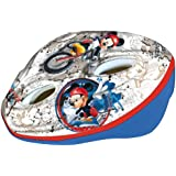 - 35630 - Casco Bicicleta Disney Mickey