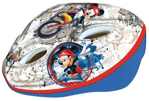 35630   CASCO BICICLETA DISNEY MICKEY