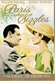 Paris When It Sizzles [1964] [DVD]
