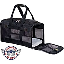 Deluxe Small Pet Carrier (grande)