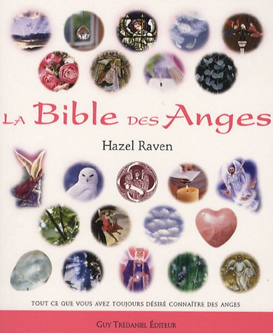 La Bible des Anges par Hazel Raven