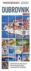 Insight Guides Flexi Map Dubrovnik (Insight Flexi Maps)
