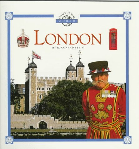 London (Cities of the World)