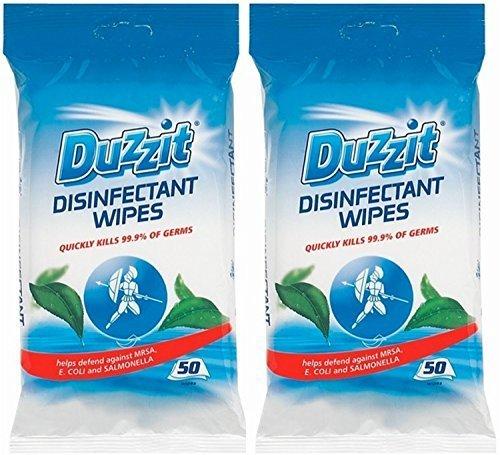 2x-duzzit-pack-de-50desinfectante-toallitas-mata-999-de-los-grmenes