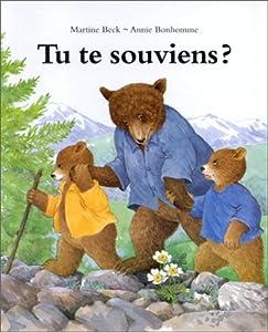 vignette de 'Tu te souviens ? (Martine Beck)'
