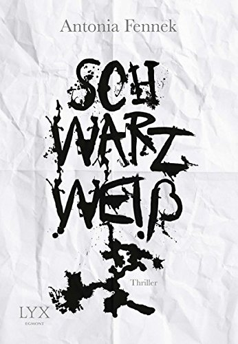 schwarzweiss-schwarzweiss-serie-band-1