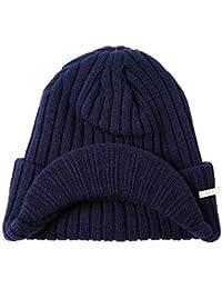 Gysad Fibra de poliacrilonitrilo Gorros de Punto Unisex Boina Sombrero  Mujer Mantener Caliente Sombrero de Invierno ecc4d34eac2