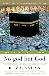 No god but God (Updated Edition): The Origins, Evolution, and Future of Islam