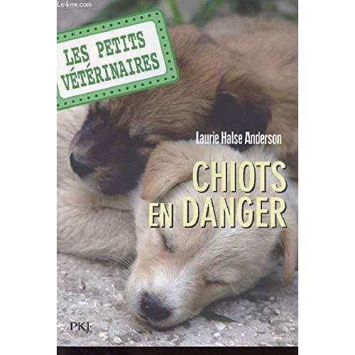 les petits veterinaires - chiots en danger