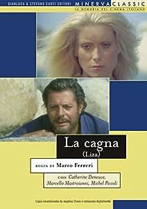 La Cagna (Dvd singolo)