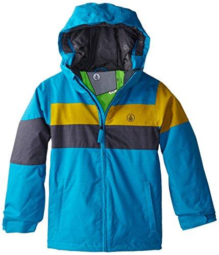 Volcom Kinder Snowboard Jacke Social Insulated Jacket Boys -