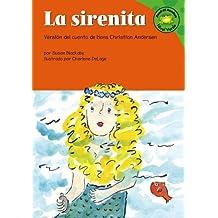 La Sirenita: Versin del Cuento de Hans Christian Anderson (Read-It! Readers en Espanol)