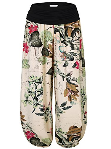 BaiShengGT Women's Floral Printe...
