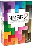Asmodee – NMBR 9, ZMABN901, Keine