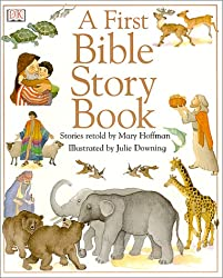 First Bible Stories With CD (Read & Listen Books)
