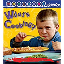 What's Cooking? - Hotlinks Level 20 Book Banded Guided Reading (Hotlinks Series)