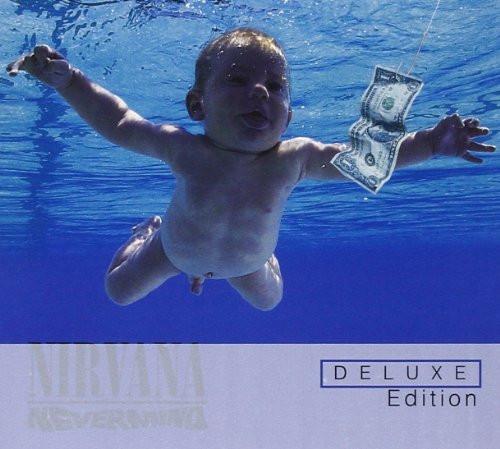 Nevermind [2 CD Deluxe Edition] by Nirvana (2011-09-27)