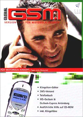 Preisvergleich Produktbild GlobalGSM für Motorola