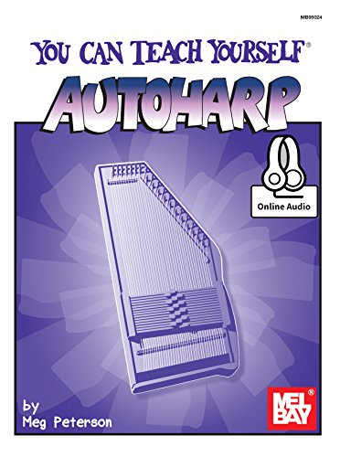 You Can Teach Yourself Autoharp (English Edition)