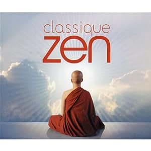 Classique Zen (coffret 6 CD)