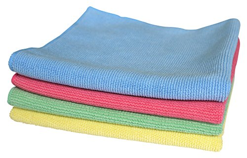 mp-essentials-car-interior-exterior-valeting-home-cleaning-microfibre-cloths-blue-yellow-red-pack-of