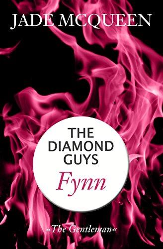 Buchseite und Rezensionen zu 'Fynn (The Diamond Guys)' von Katrin Koppold