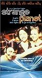Strange Planet [VHS] [Import USA]