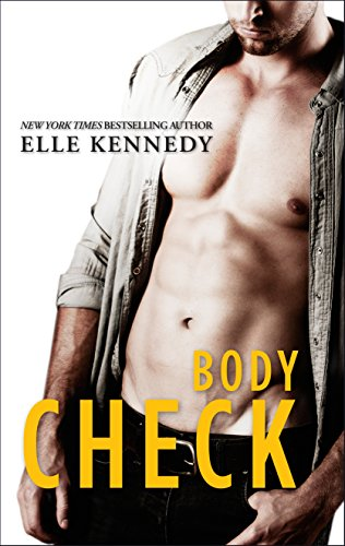 Body Check (English Edition)