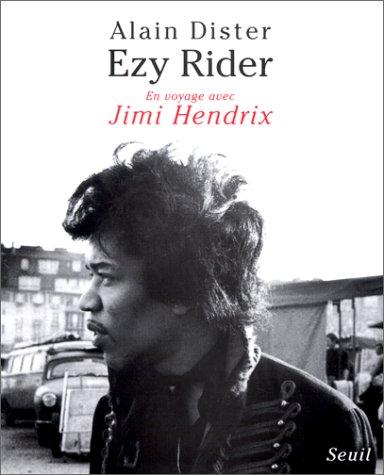 Ezy Rider : en voyage avec Jimi Hendrix