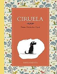 Ciruela par Emma Chichester Clark