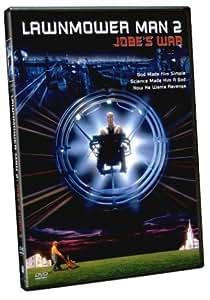 Lawnmower Man 2 [DVD] [1996] [Region 1] [US Import] [NTSC]