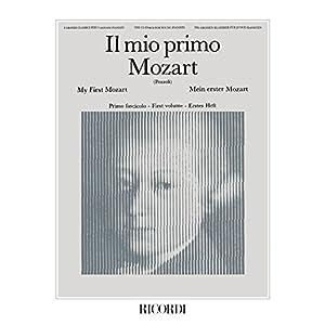 IL MIO PRIMO MOZART - FASCICOLO I