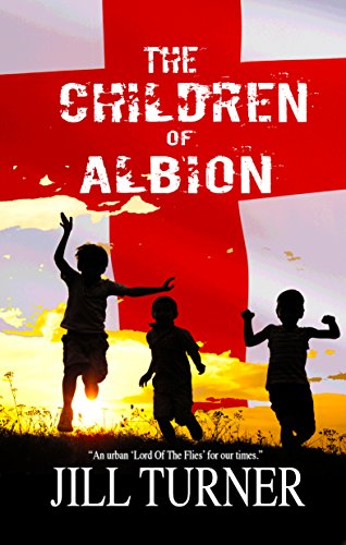 The Children of Albion by [Turner, Jill]
