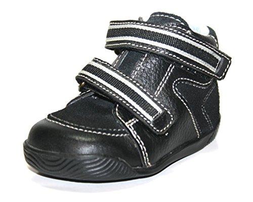 Bundgaard bU - 120–chaussures bottines Noir - Noir