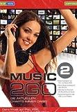 Music2Go 2.0, CD-ROM Bild