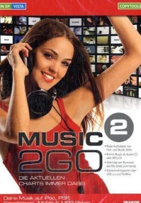 Preisvergleich Produktbild Music2Go 2.0,  CD-ROM