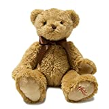 3.Hamleys Oakley Bear