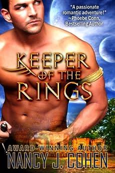 Keeper of the Rings by [Cohen, Nancy J.]