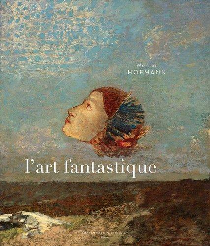 L'art fantastique par Werner Hofmann