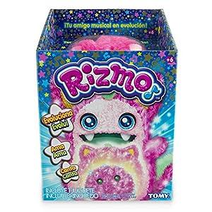 Rizmo Berry, Mascota Interactiva (BIZAK 30692314)