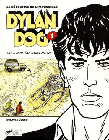 Dylan Dog, tome 1 : Le Jour du jugement