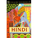 Hindi (Teach Yourself)