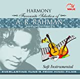 #5: Harmony Soft Instrumental A. R. Rahman - Vol. 3