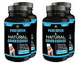Best Natural Colon Cleanses - Pure Detox & Natural Colon Cleanse Review